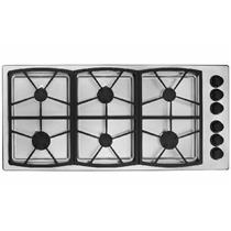 DACOR Classic SGM466S 46 Inch 6 Sealed Burners Gas Cooktop SS Picture Details