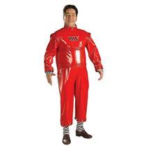 Oompa Loompa Adult Costume Standard Size