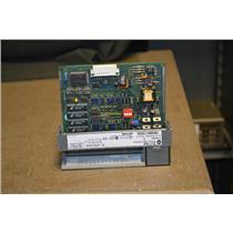 Allen-Bradley 1746-NI4 Ser A SLC500 PLC Analog Input