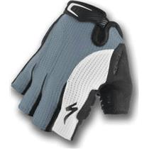 Specialized Men's BG Body Geometry Gel Cycling Gloves Black/Grey/White Small