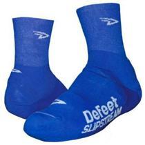 Defeet Slipstream Cycling Shoe Cover Cordura Blue S/M