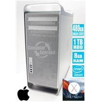 Apple Mac Pro Desktop Tower Xeon Quad Core 2.93 - 16GB RAM - 1TB - WiFi [56]