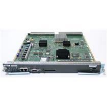 Cisco DS-X9530-SF2AK9 MDS 9500 Series Supervisor Engine / Fabric-2A Module Card