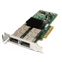 Sun Oracle X4242A Dual 40Gbps QDR Infiniband Low Profile HBA Card 375-3696