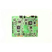 LG RU-42PX10 Digital Board 6871VMMS16A-V.1