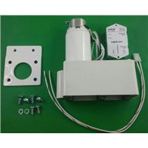 Happijac 70425-004 Bed Lift Motor with Control and Hardware