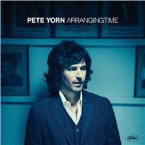 Pete Yorn - ArrangingTime - VINYL & MP3 - With Signed Poster