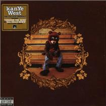 Kanye West - The College Dropout New Vinyl 2004 USA 2 Lp USA Record Reissue