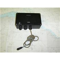 Boaters Resale Shop of Tx 1603 0246.07 SIMRAD RS4050 POWER SUPPLY BOX