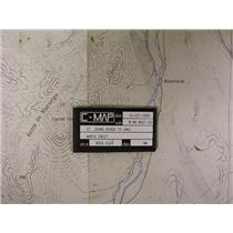 Boaters' Resale Shop of Tx 1603 0246.21 C-MAP NT ELECTRONIC CHART M-NA-B527.09