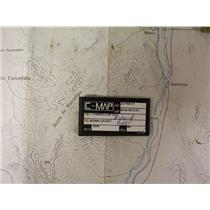 Boaters' Resale Shop of Tx 1601 0255.07 C-MAP ELECTRONIC CHART M-NA-B510.05