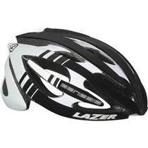 Lazer Genesis Helmet Large Black/White