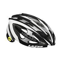 Lazer Helium Helmet Medium Black/White