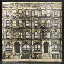 Led Zeppelin - Physical Graffiti 3 LP Mint- 544659 180 Gram 2015 R1-544659 USA