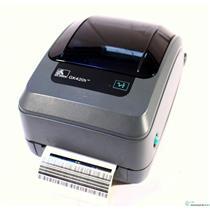 Zebra GK420t GK42-100210-000 Thermal Barcode Label Printer (USB/Network) 203DPI