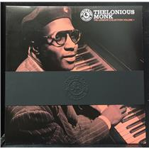 Thelonious Monk - The London Collection Volume 1 New 3 Lp LOW #'d 2012 ORGM-1052