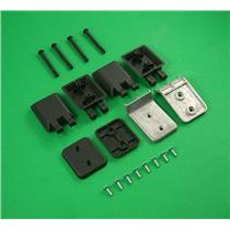 Dometic BG1513 RV Skylight MIDI-HEKI Hinge parts with Fittings