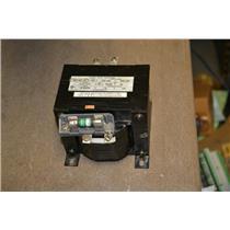 Allen Bradley 1497-N11 Series A Transformer, Hi: 240/480V, Lo: 110/120V