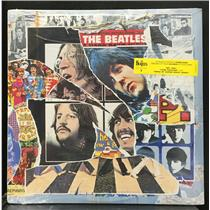 The Beatles - Anthology 3 - New Sealed - 3 Lp 1996 UK Vinyl John Lennon PCSP 727