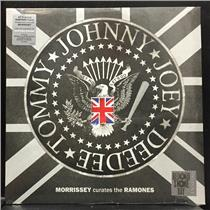 Ramones - Morrissey Curates The Ramones LP New Sealed 2014 RSD Black Friday #'d