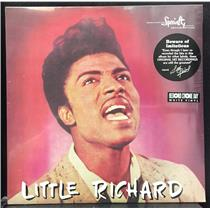 Little Richard - Little Richard LP New Sealed 2014 RSD Black Friday White Vinyl