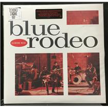 Blue Rodeo - Diamond Mine 2 LP New BLUE & RED Vinyl RSD 2014 Canada 1-323876