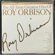 Roy Orbison - The All-Time Greatest Hits Of 2 Lp New Sealed 2008 MFSL 2-304 #'d
