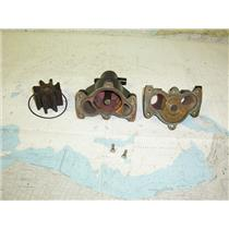 Boaters' Resale Shop of Tx 1603 1451.04 MERCRUISER WATER PUMP 862914C