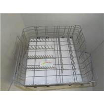 BOSCH DISHWASHER 00685770 00680381 LOWER RACK USED
