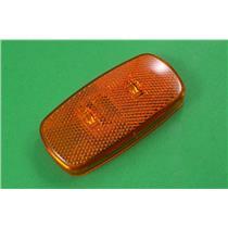 "Bargman 47-59-412 Upgrade Kit Led RV Marker Light #59 Amber 10x4x1.5"""
