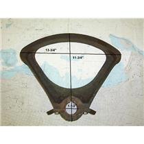 Boaters' Resale Shop of Tx 1404 1440.22 EDSON BRONZE QUADRANT COMPONENT (A-604)