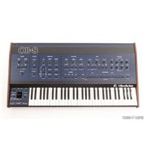 OBERHEIM OB-8 8-Voice Polyphonic Analog Synthesizer Keyboard w/ MIDI #24789