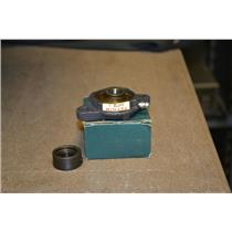 "Fafnir GVFTD 1/2"" Pillow Block Bearing"