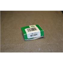 INA NATV6-PP Yoke Track Roller, Size 19, Bore 6 mm