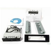 HP AR941AA HP 22-in-1 Black Media Card Reader Compact Flas SD MicroSD MiniSD USB