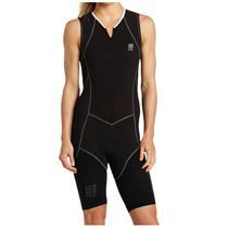 CEP Women's Compression Tri Suit XS