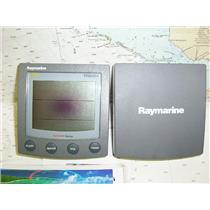 Boaters' Resale Shop of Tx 1603 2447.01 RAYMARINE ST60 TRIDATA WITH BURNT SCREEN