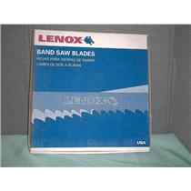 "LENOX 11' 6""X 3/4"" .035 6/10T CLASSIC BAND SAW BLADE"