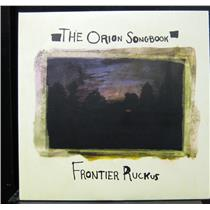 Frontier Ruckus - The Orion Songbook 2 LP Mint- LPR-003 w/Insert Vinyl Record
