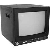 "Pelco PMCS17A 17"" 700 Lines NTSC/PAL Color CRT Surveillance Monitor"