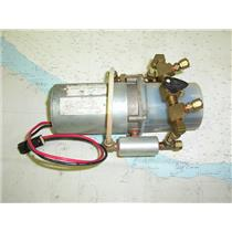 Boaters' Resale Shop of Tx 1307 0122.09 POWER STEERING PUMP MODEL 970.615