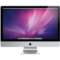 "Apple iMac A1312 27""- MC813LL/A Core i5-2500S 2.7GHz, 8GB Ram, 1TB HDD OS 10.12"