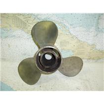 Boaters' Resale Shop of Tx 1604 0754.11 MARINE PRODUCTS SS 3 BLADE PROP- 21P