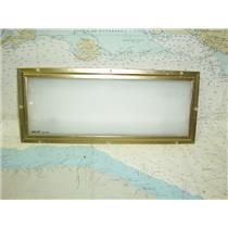 Boaters' Resale Shop of Tx 1604 0751.11 VETUS 12 VOLT INTERIOR FLUORESCENT LIGHT