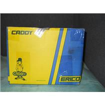 "(Box of 50) Erico Caddy booted SCH32B Strut Clamp for 2"" EMT or 1 1/2"" Rigid"