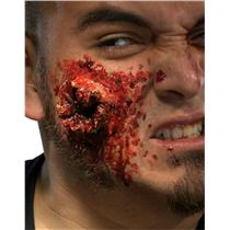 Theatrical FX EZ .357 Bullet Wound Exit Makeup Kit