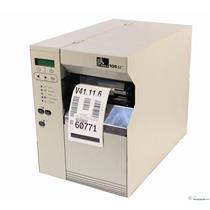 ZEBRA 105SL 10500-3001-0030 THERMAL BARCODE LABEL PRINTER (NETWORK) 300DPI