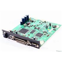 Zebra G105917-001 LP2844-Z TLP2844-Z Main Logic Board Parallel USB Serial