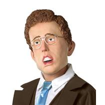 Adult Napoleon Dynamite Mask with Glasses