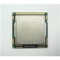 Intel Core i7-860 Quad Core 2.80Ghz 8MB SLBJJ LGA 1156 Desktop Processor CPU